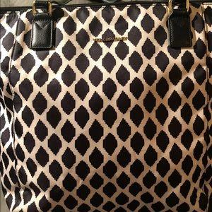 Huge Vera Bradley Bag